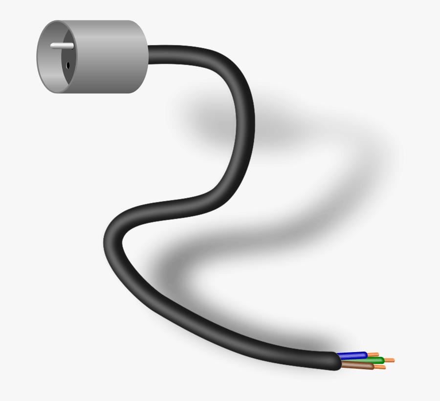 cable pictures gambar animasi kabel listrik free transparent clipart clipartkey gambar animasi kabel listrik