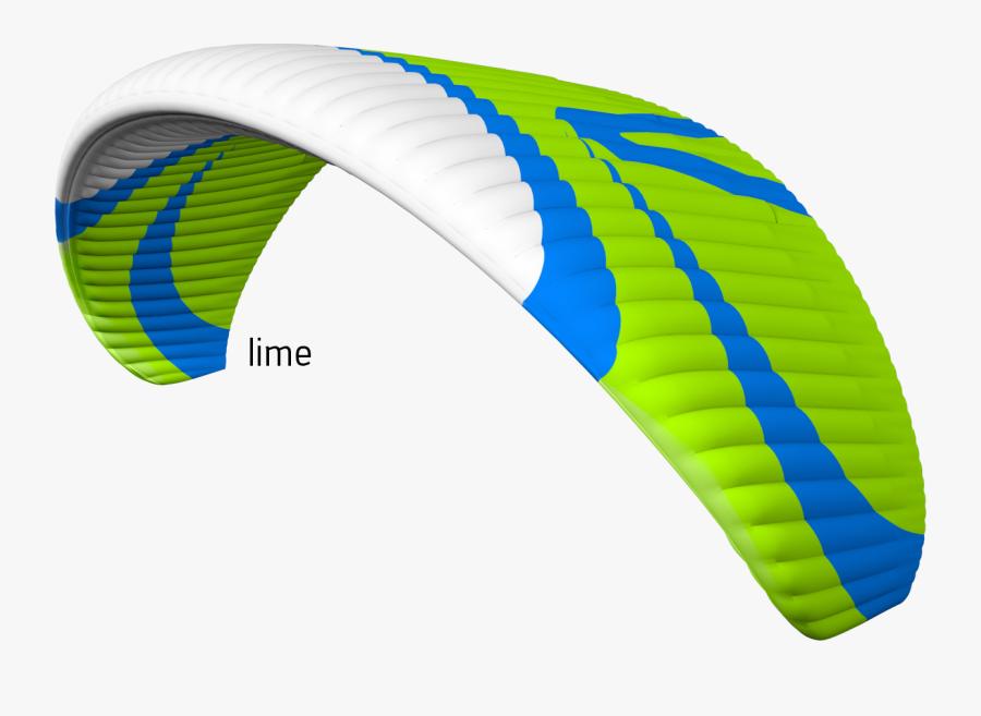 Parachute Clipart Paragliding - Skywalk Paragliders Tequila 3, Transparent Clipart