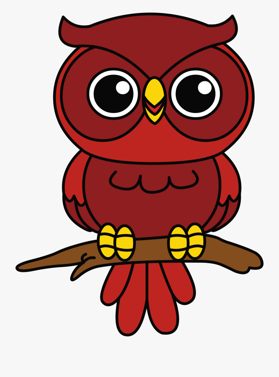 Buhos Night Owl Sketsa Gambar Burung Hantu Free Transparent