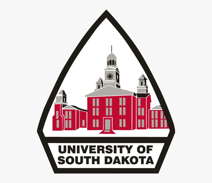University Of South Dakota Rotc, Transparent Clipart
