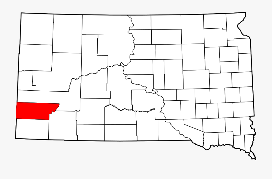 Hand County South Dakota, Transparent Clipart