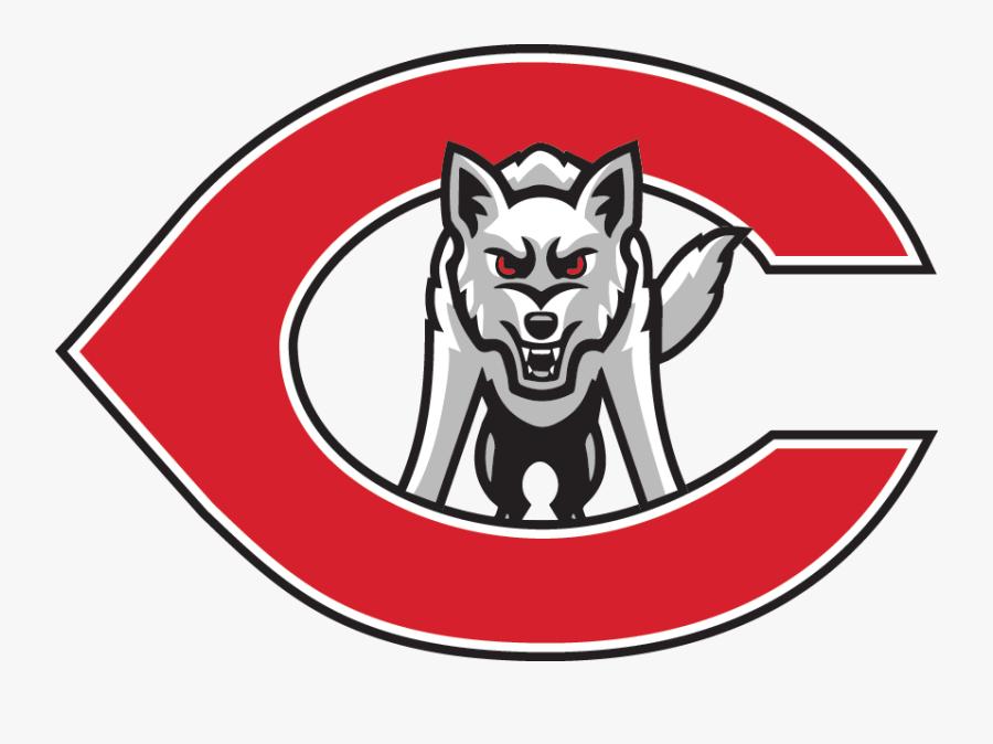 Usssa Baseball Team Lubbock Coyotes U Lubbock Texas - South Dakota Coyotes, Transparent Clipart