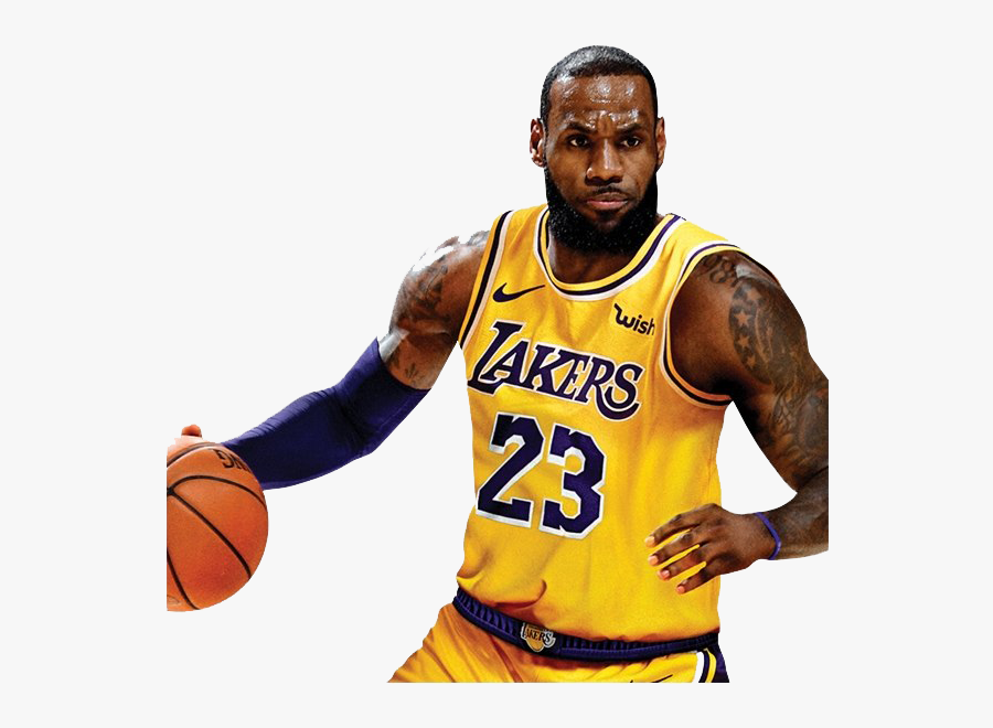 Nba Player Png Clipart Los Angeles Lakers Free