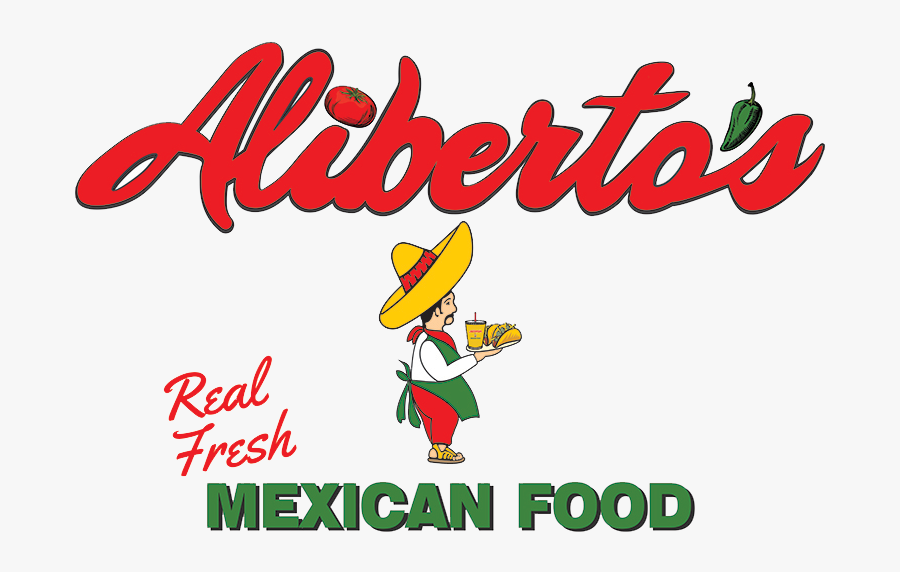 Alberto's Mexican Food Holbrook, Transparent Clipart