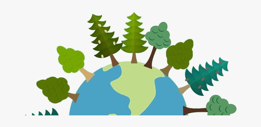 Imageedit 2 - International Earth Day, Transparent Clipart