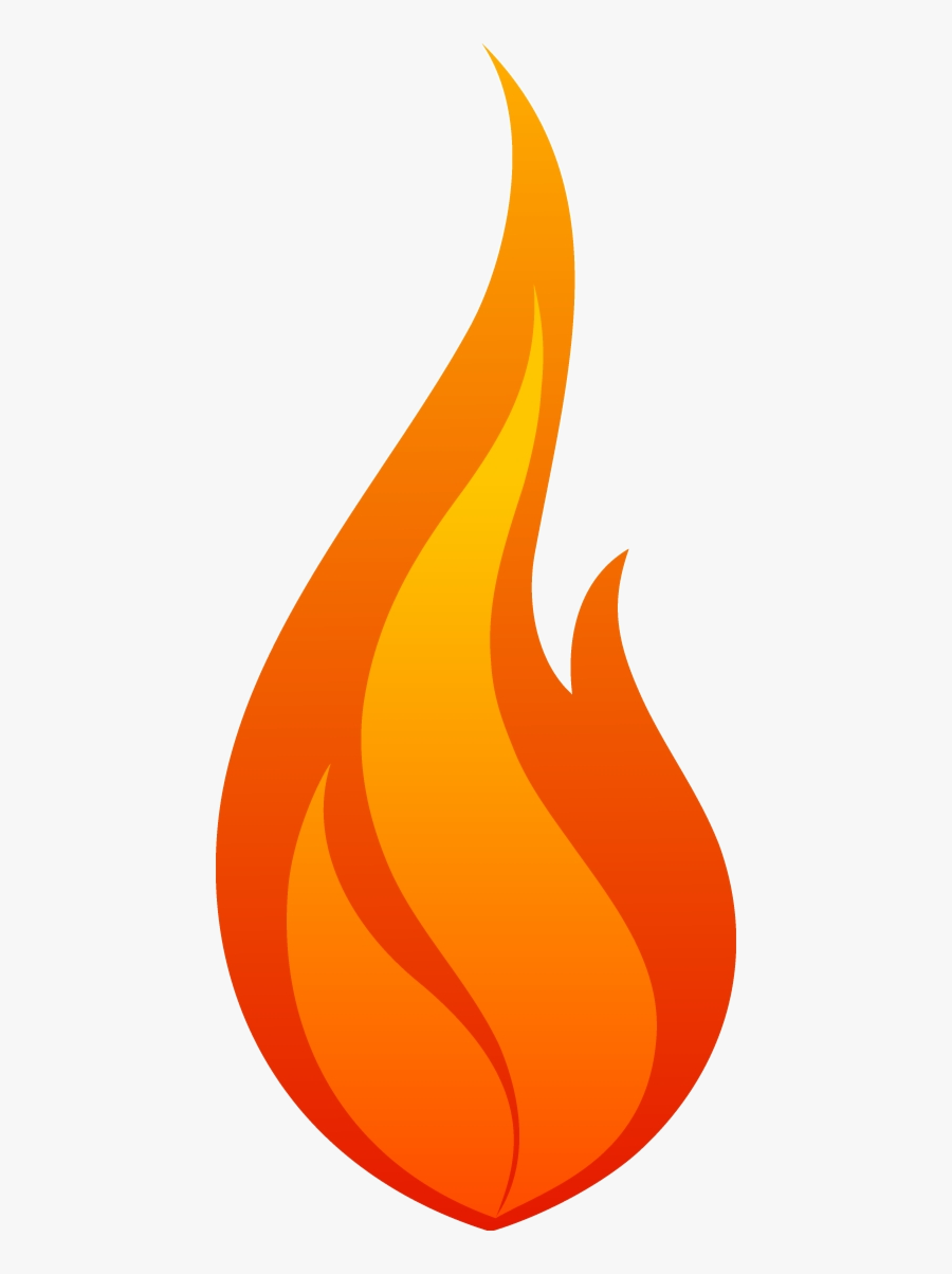 Hell Clipart Fire Sparks - Fire Vector Png, Transparent Clipart