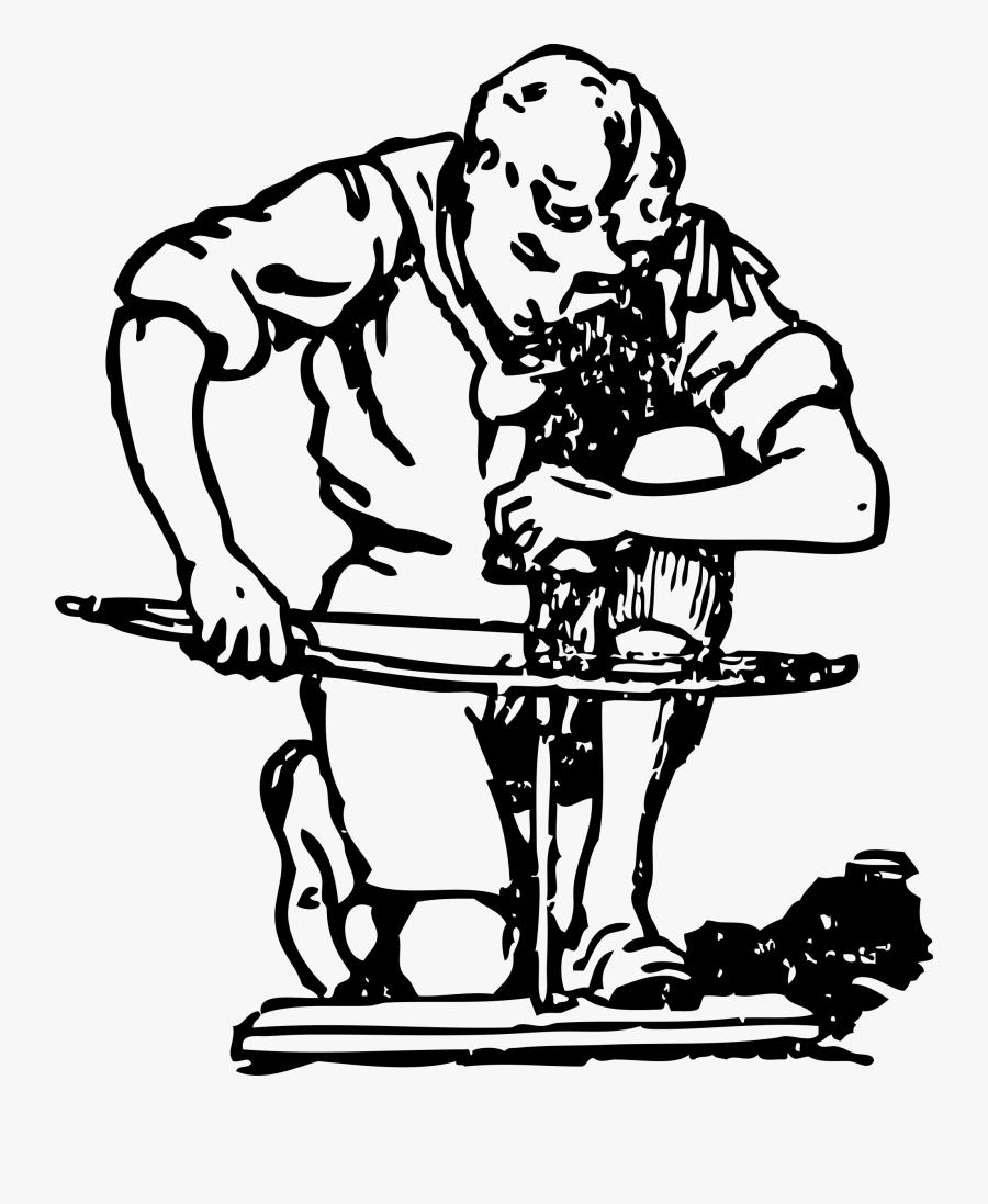 Clipart - Boy Scout Clip Art, Transparent Clipart
