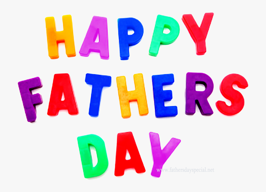 Happy Fathers Day Australia, Transparent Clipart