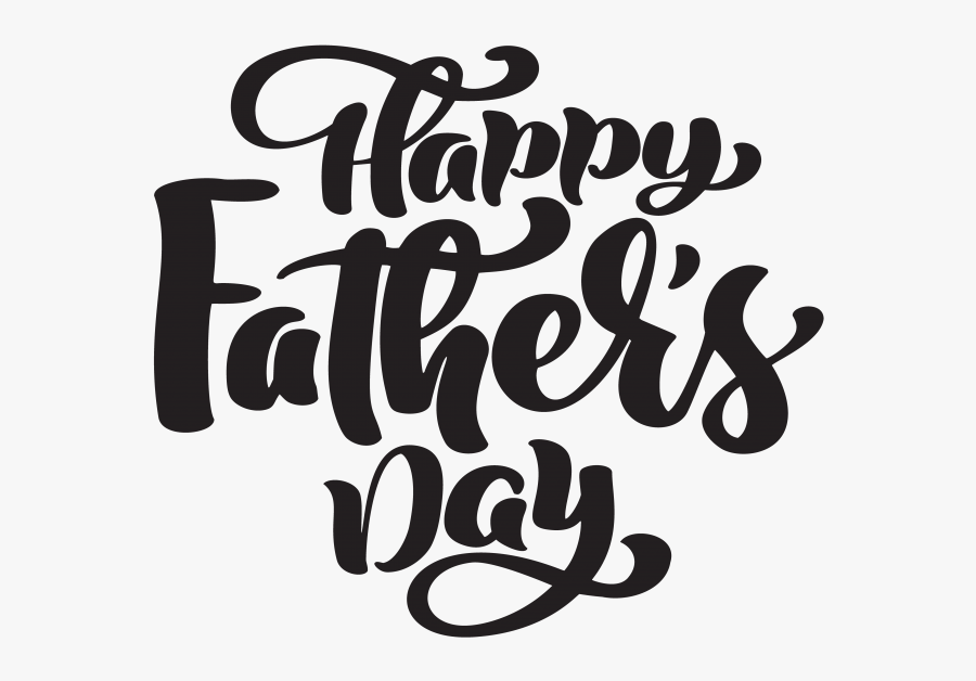 Fathers Day Greeting Quotes - Happy Fathers Day Png, Transparent Clipart