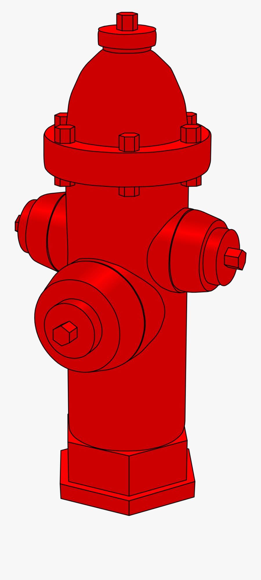 Hydrant Definition, Transparent Clipart
