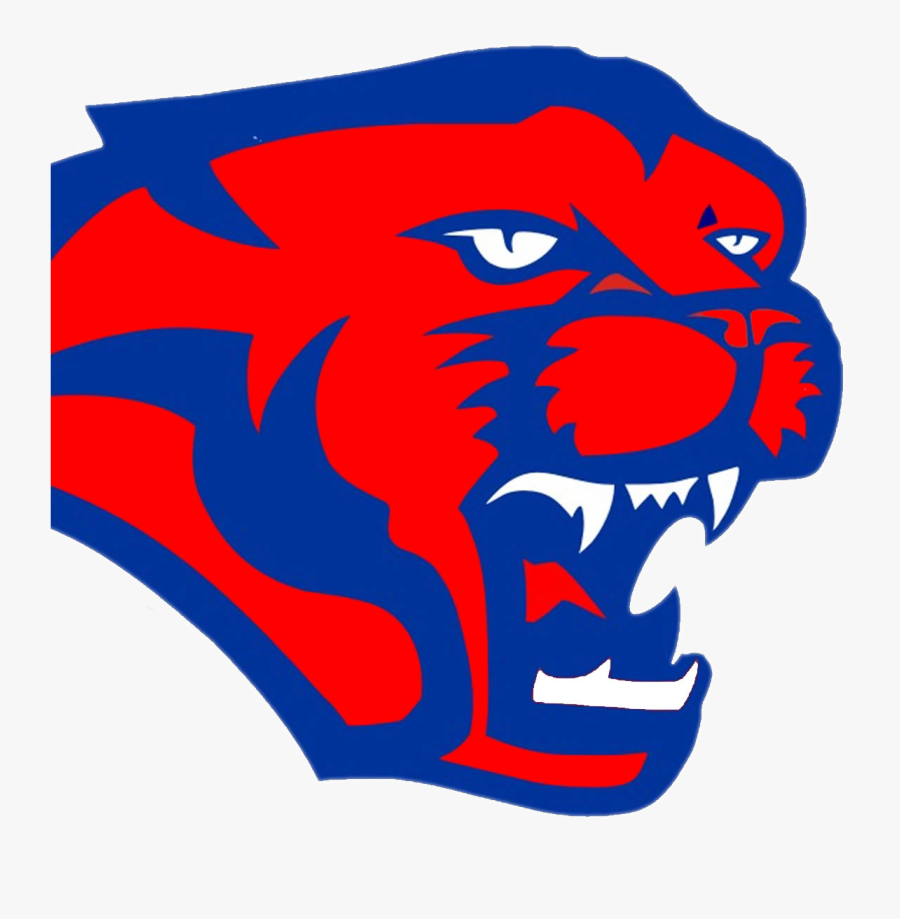 Irons Middle School Twitter - Irons Cougars, Transparent Clipart