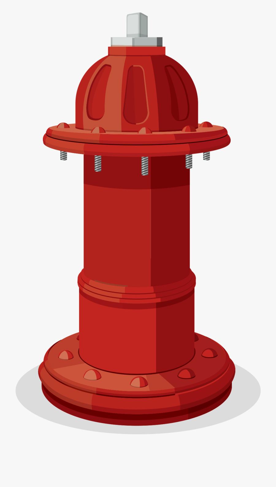 Hydrant Png, Transparent Clipart