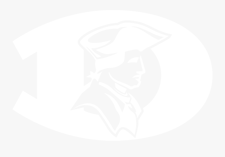 Capital School District Logo, Transparent Clipart