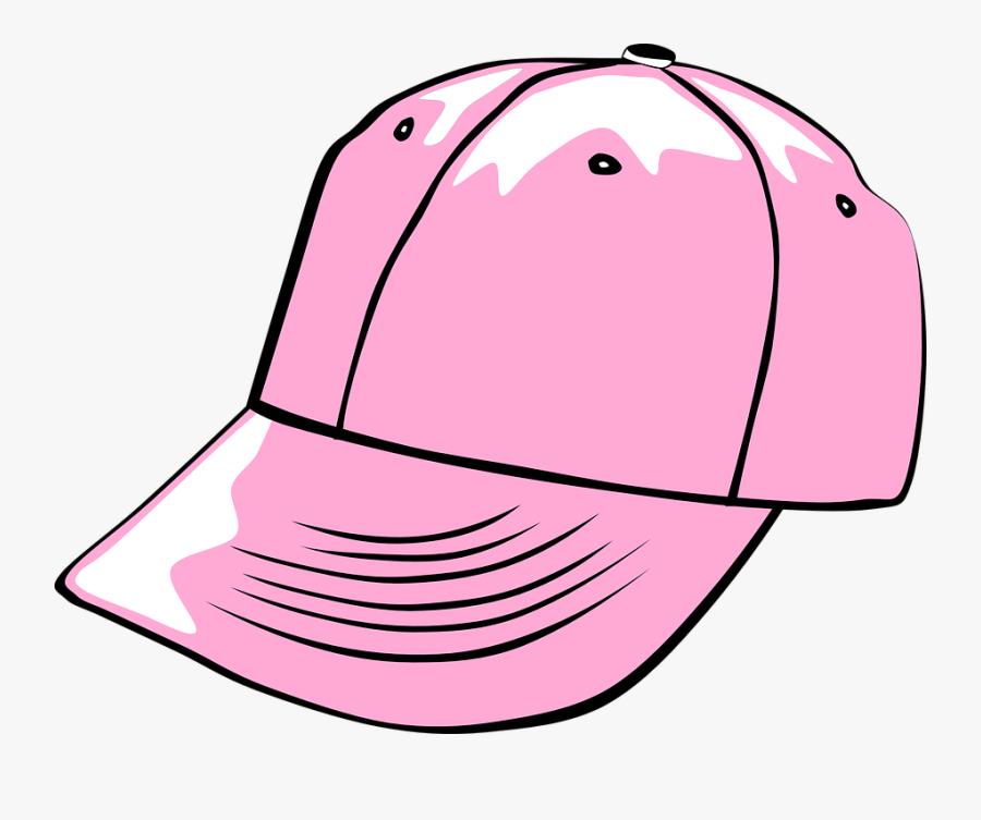 Cap Clip Art