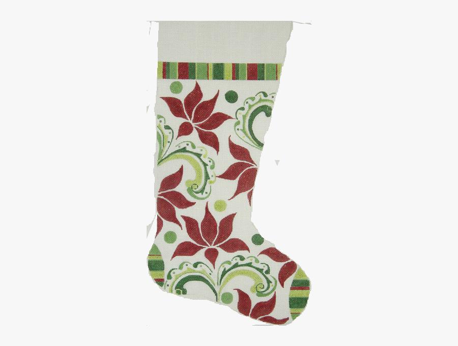 Sock, Transparent Clipart