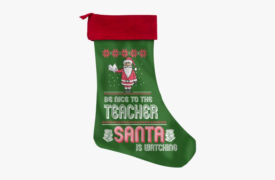 Teacher Christmas Card Ideas, Transparent Clipart