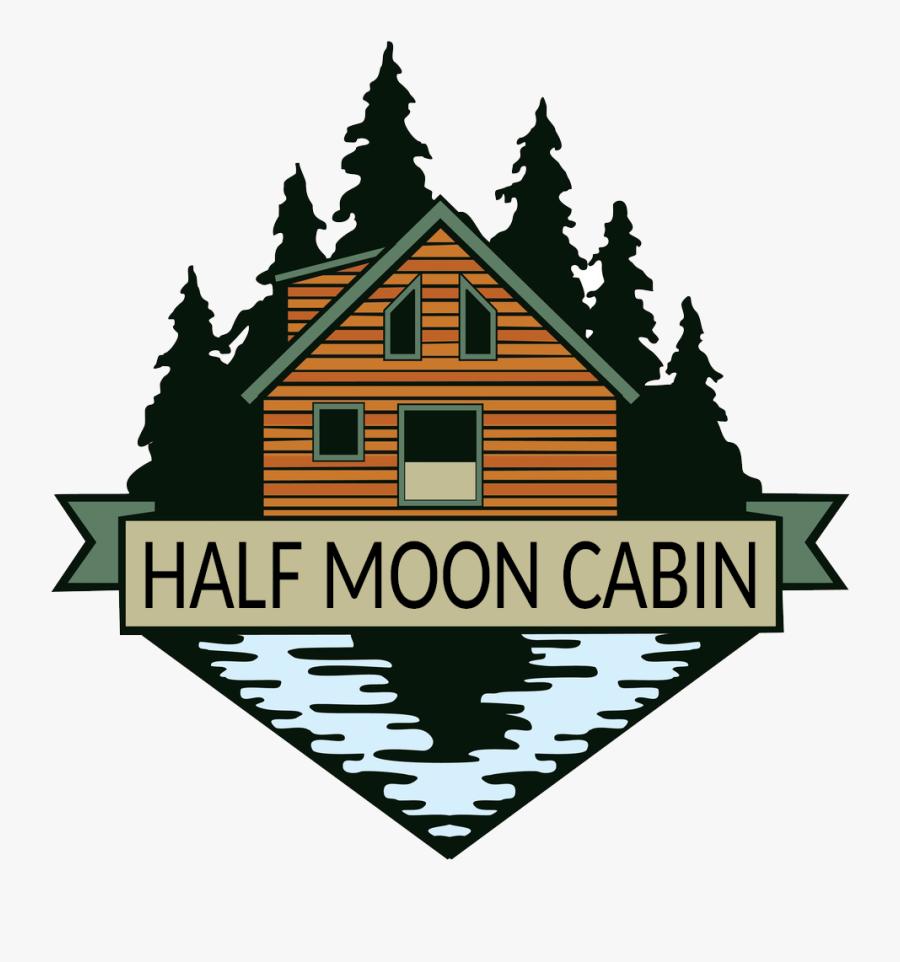 Jpg Stock Cabins In The Poconos Vacation Rentals Pocono - Log Cabin Logo, Transparent Clipart