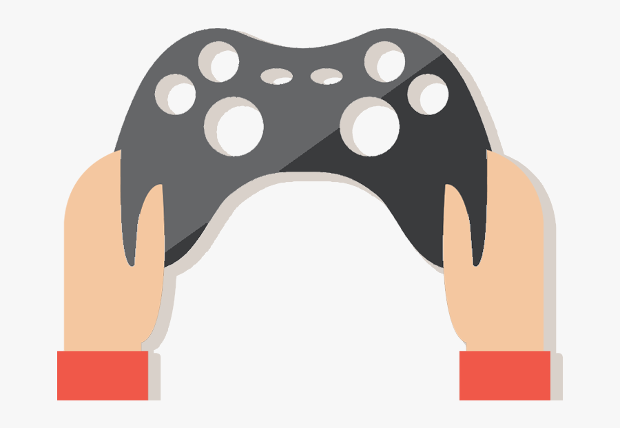 Game Controller Clipart , Png Download - Game Controller, Transparent Clipart