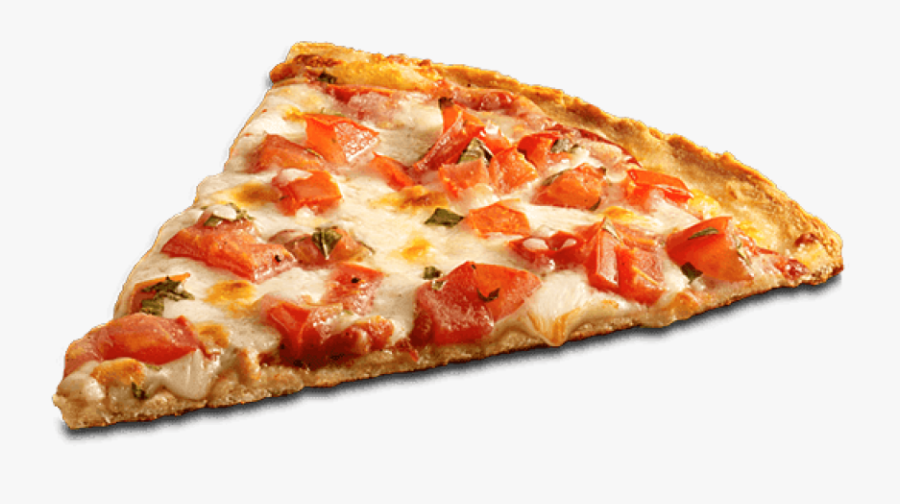 Slice Of Pizza Png - Pineapple Pizza Slice Png, Transparent Clipart