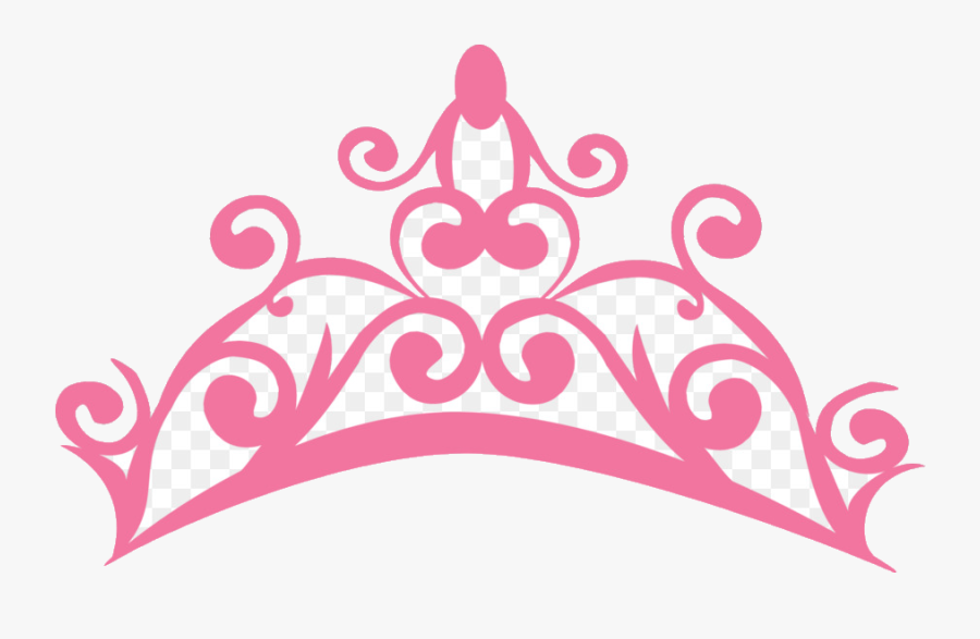 Crown Princess Tiara Clip Art Baby Cliparts Free Transparent - Baby Princess Crown Png, Transparent Clipart