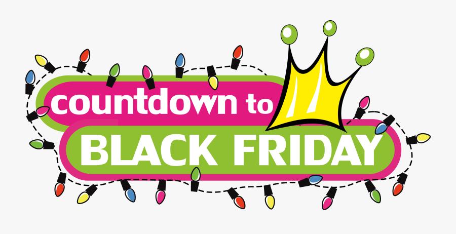 Friday Clipart - Black Friday Clip Art Free, Transparent Clipart