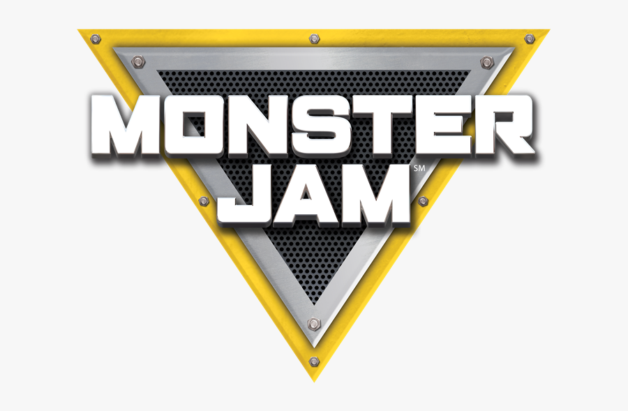 Monster Jam Clip Art , Transparent Cartoons - Hot Wheels Monster Jam Logo, Transparent Clipart