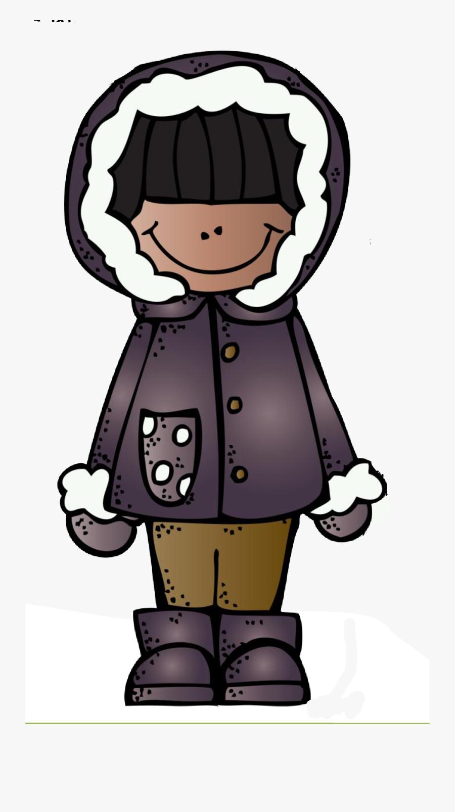 Teacher Clipart Table - Melonheadz Clipart Winter Dress, Transparent Clipart
