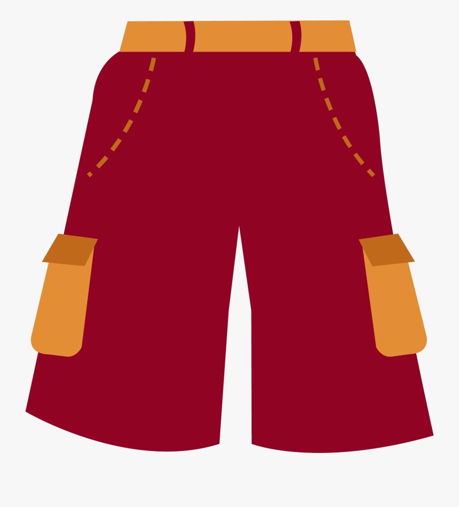 Png Free Download Clothing Shirt Clip Art Cloths Transprent - Clipart Clothes Shorts Png, Transparent Clipart