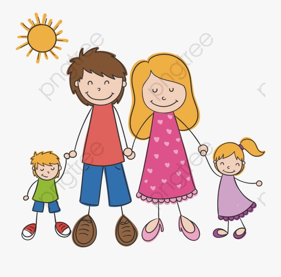 15 Trend Terbaru Gambar Keluarga Kartun Mopppy
