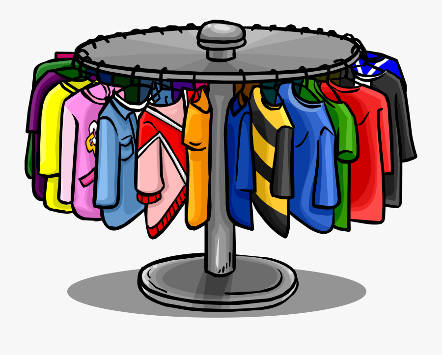 Clothing Sale Clipart Kid - Clothing Clipart, Transparent Clipart