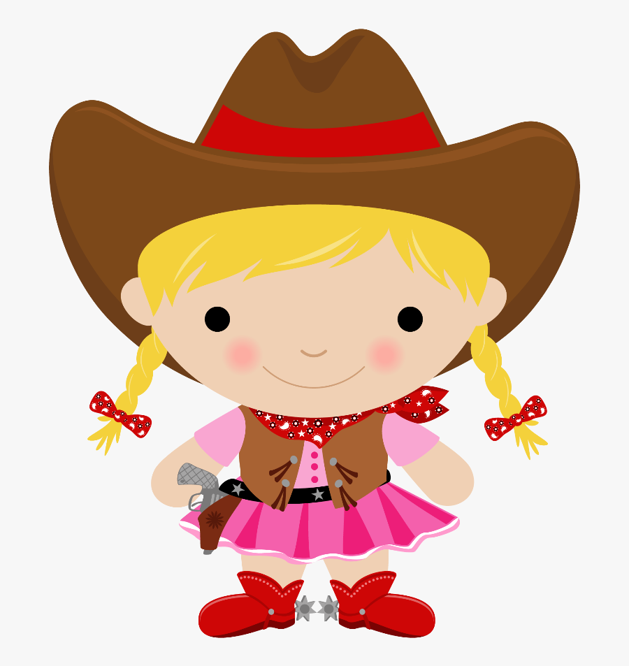 E Cowgirl Minus Alreadyclipart - Cowgirl Clipart, Transparent Clipart