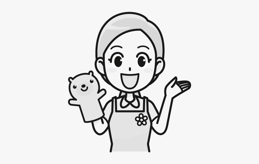 Mom Black And White Clipart, Transparent Clipart