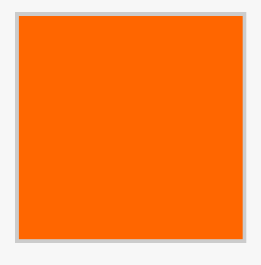 Dark Orange Square Png , Free Transparent Clipart - ClipartKey
