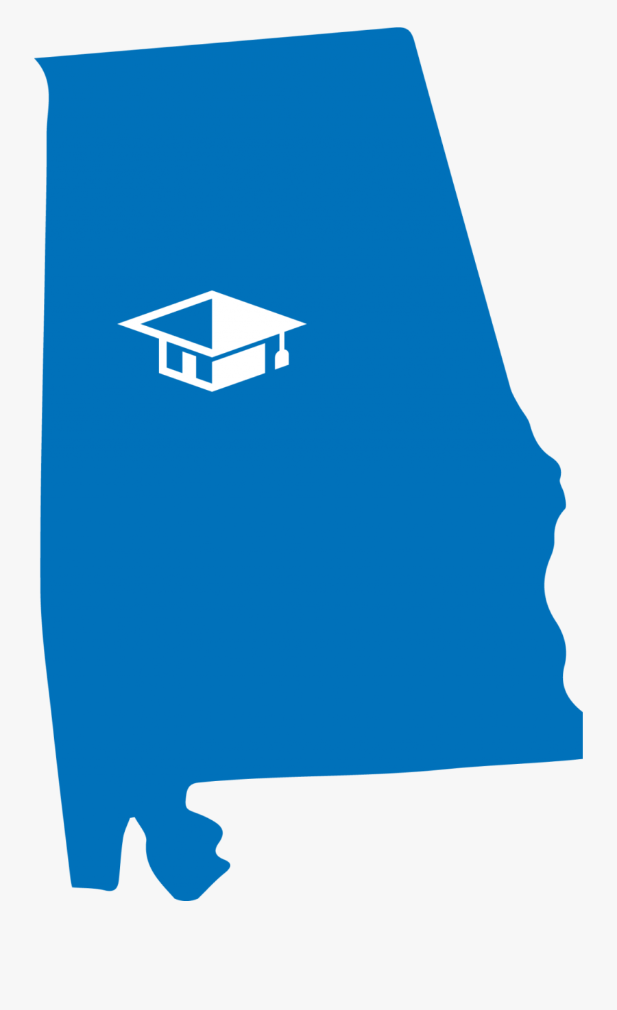 College Town Communities At The University Of Alabama, Transparent Clipart