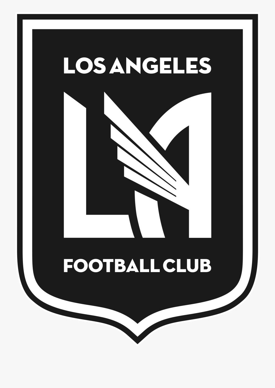Los Angeles Fc, Transparent Clipart