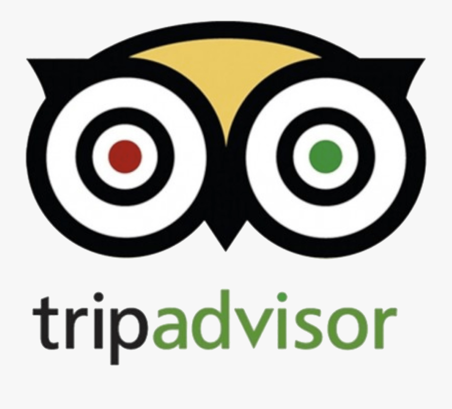 Transparent Tripadvisor Icon Png - Trip Advisor Logo Png Transparent Background, Transparent Clipart