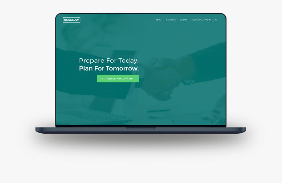 Financial Prep Website Design - Financial Seminar Invitation Cards Png, Transparent Clipart