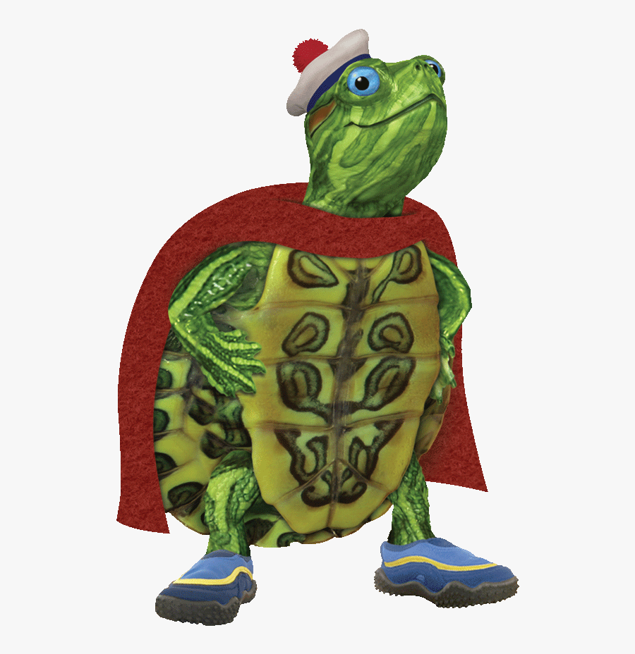 Tuck Nickelodeon Universe Tuck From Wonder Pets Free Transparent Clipart Clipartkey