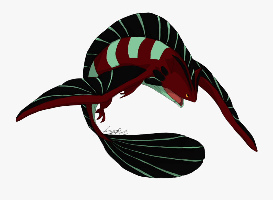 School Of Dragons Flame Whipper, Transparent Clipart