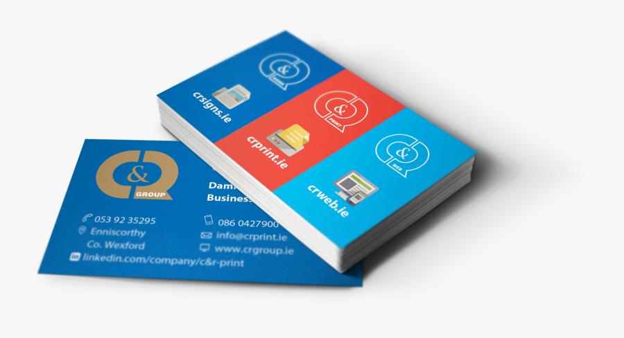 Business Card Design Png - Business Cards Transparent Background, Transparent Clipart