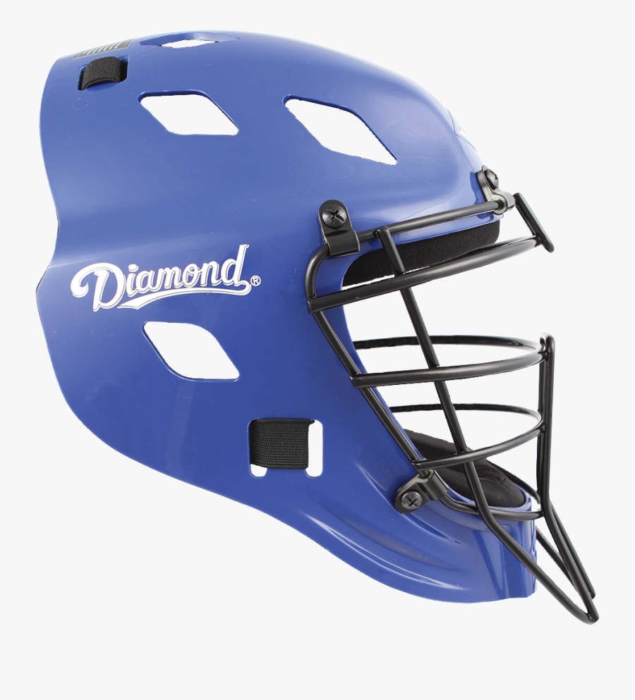 Edge® Core Helmet - Face Mask, Transparent Clipart
