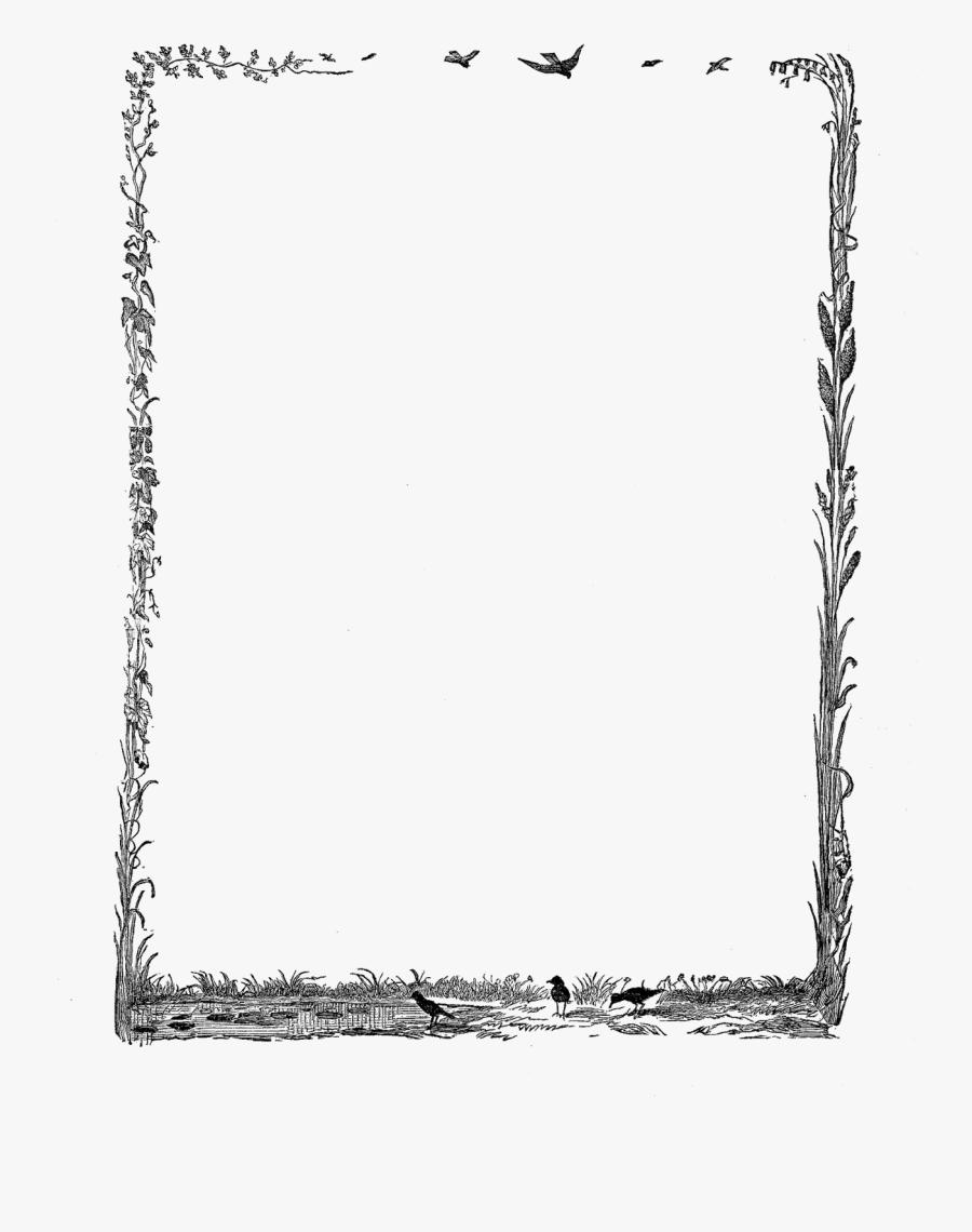 Line Art, Transparent Clipart