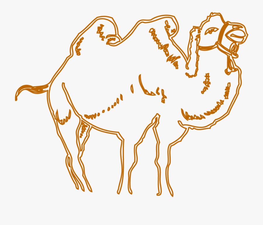 Camel Head Huge Freebie Download For - Camel, Transparent Clipart