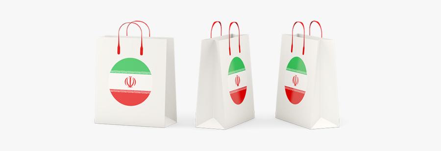 Clip Art Shopping Bag Illustration - Shopping Bag, Transparent Clipart
