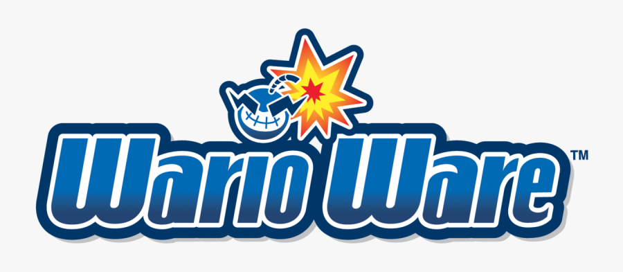 Wario Ware Smooth Moves Clipart , Png Download, Transparent Clipart