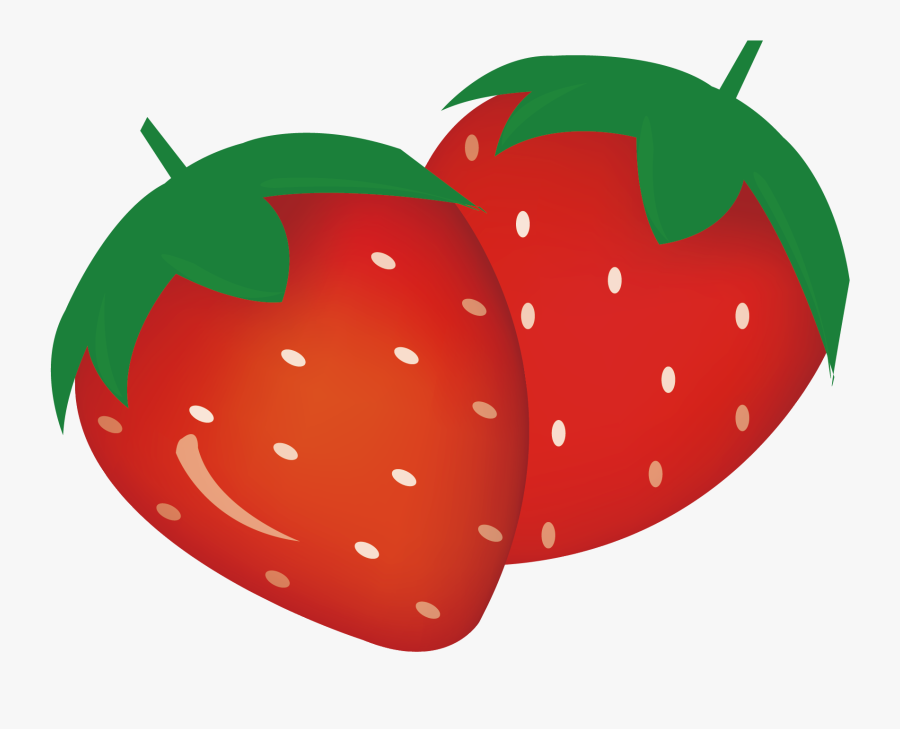 Fruit Png Animated - Food Vector, Transparent Clipart