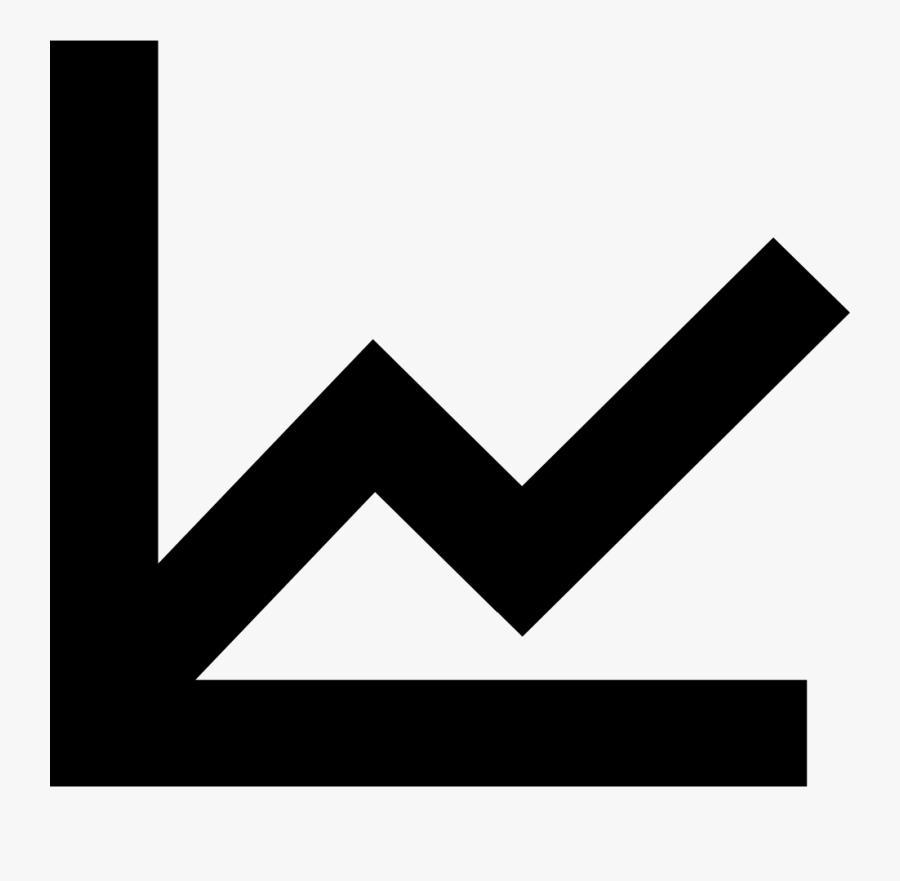 Line Graph - Graphic Design, Transparent Clipart