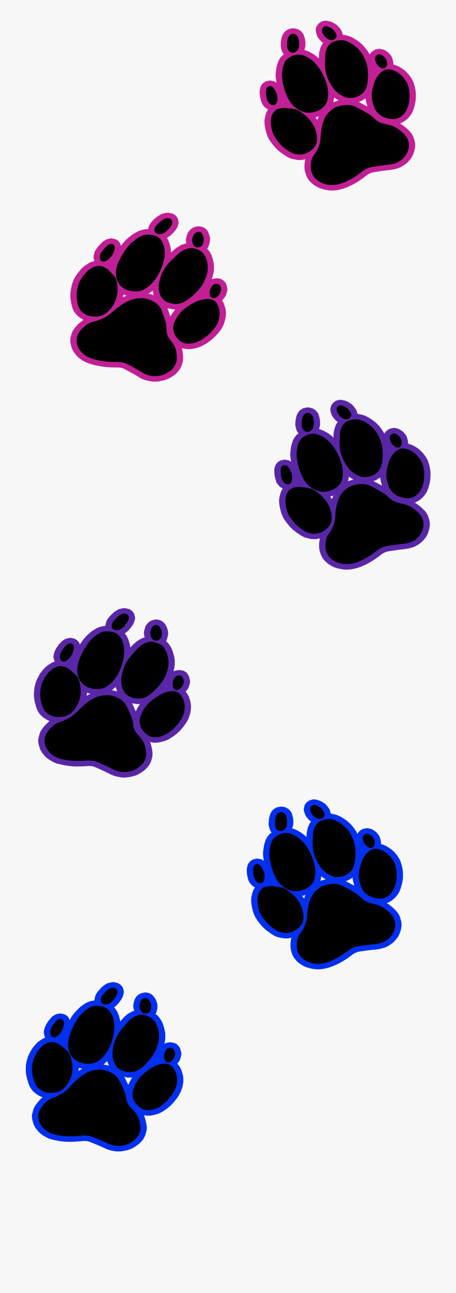 Transparent Dog Paw Print Background Free Transparent Clipart Clipartkey Find images of paw print. transparent dog paw print background