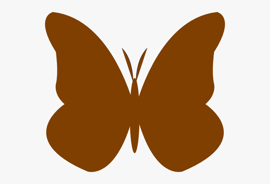 Bright Butterfly Svg Downloads - Blue Butterfly Clip Art Png, Transparent Clipart