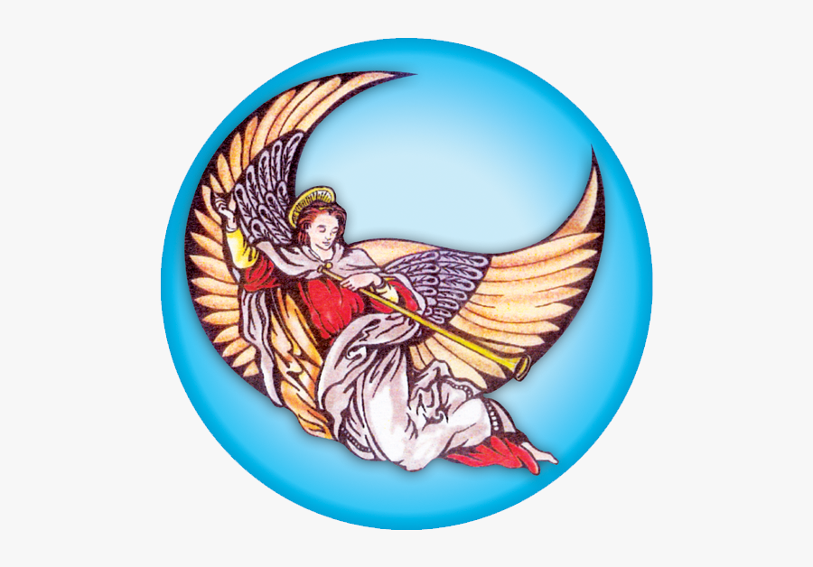 Angel St Gabriel Png - All Souls Day Angel Png, Transparent Clipart